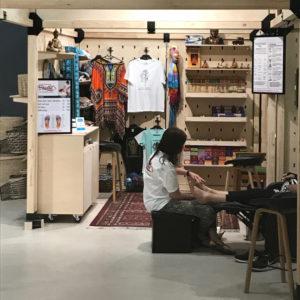 Shiatsu at table bay mall - Shiatsu Massage